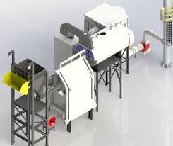Boiler Tungku sawit