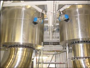Pemanfaatan Gas Buang boiler