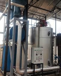 Hot Oil Heater-Pemanas Bitumen