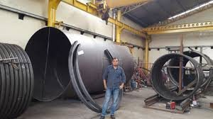 Pengusaha Mesin Boiler