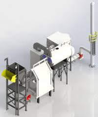 boiler bahan bakar cangkang sawit
