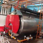 WinsKetel Fire Tube Boiler