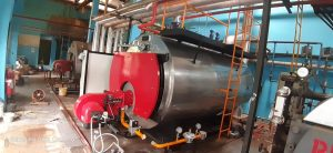 WinsKetel Boiler