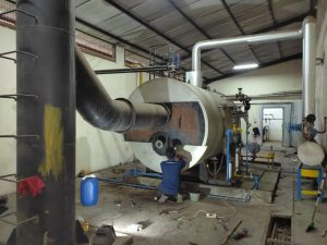 PT Indira Dwi Mitra Specialist Jasa Cleaning Boiler