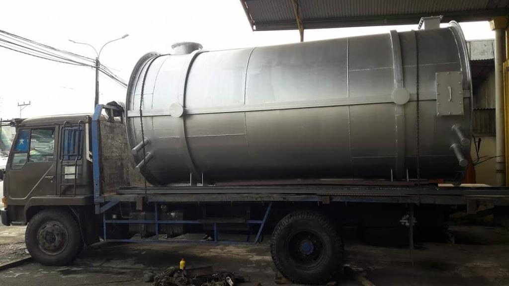 Manufacturing boiler indonesia
