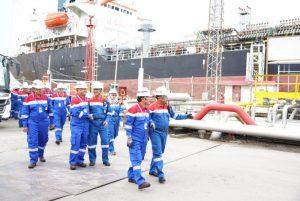marine fuel oil boiler