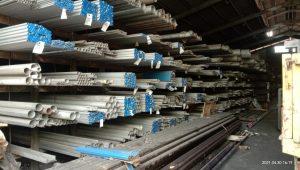 EN 10216-2 P235gh pemasok dan eksportir pipa tc1 di indonesia